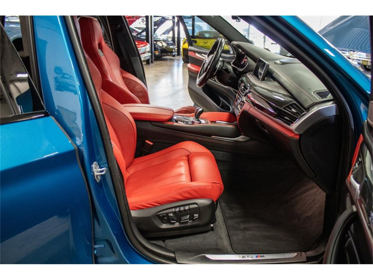 Large Picture of '17 BMW X5 - $61,990.00 - QAOC