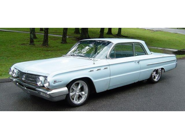 Picture of '62 LeSabre - $17,900.00 Offered by  - QAOJ