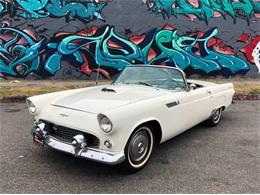 Picture of '55 Thunderbird Offered by Sports Car LA - Q5ET