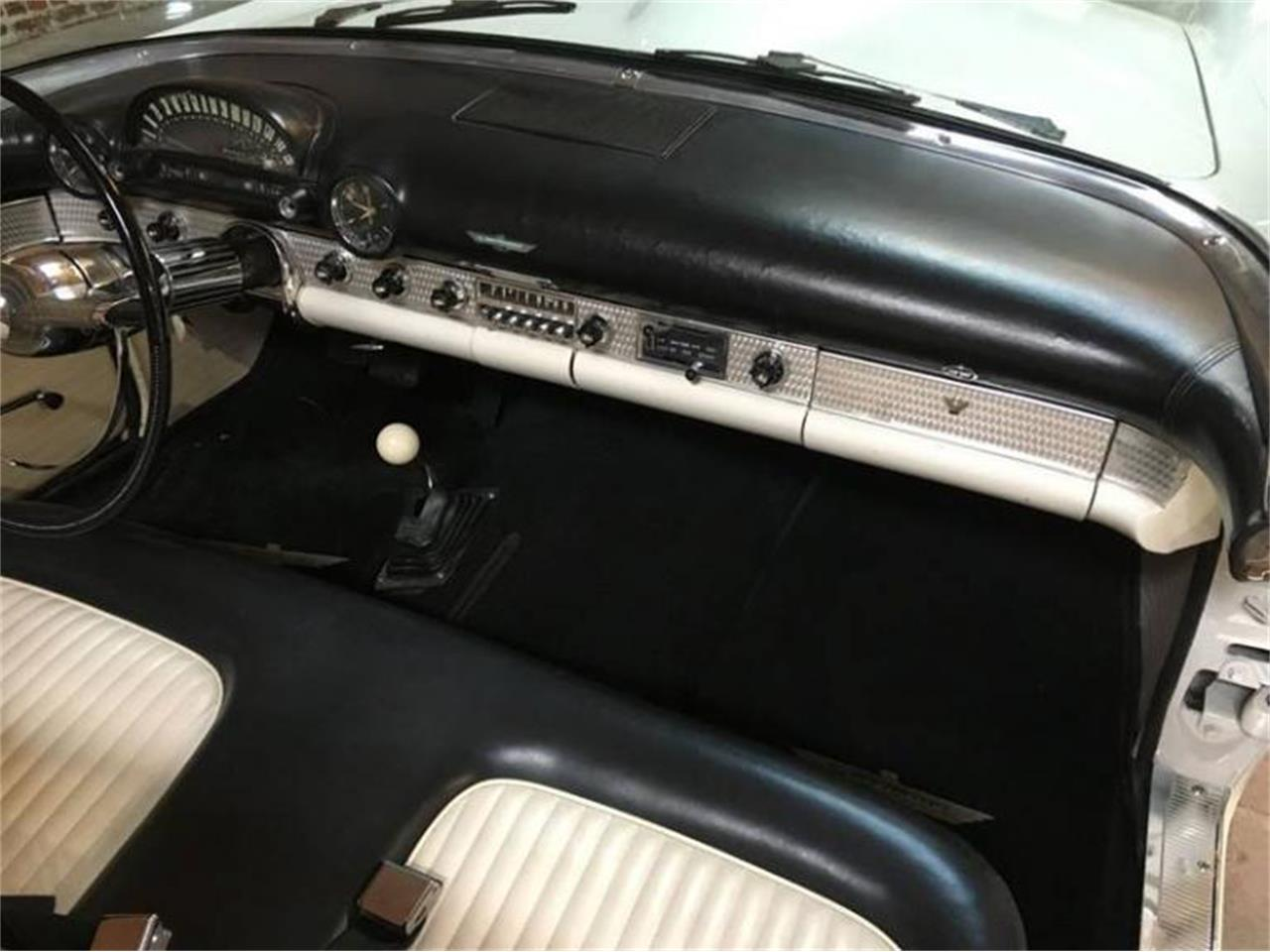 Large Picture of Classic '55 Thunderbird located in California - $23,750.00 Offered by Sports Car LA - Q5ET