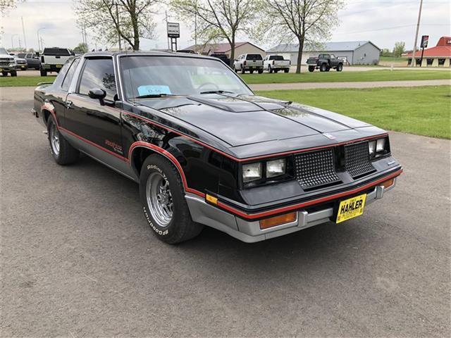 Picture of '83 Cutlass - QAOP
