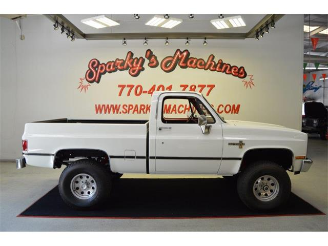 Picture of '83 Scottsdale - QAOW