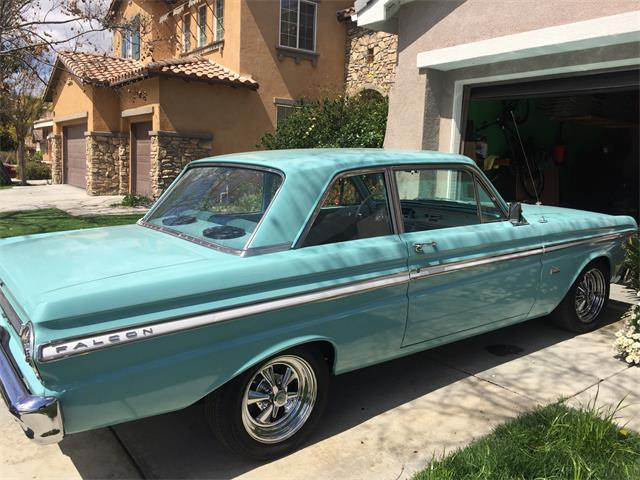 Picture of '65 Ford Falcon Futura Offered by a Private Seller - QAP2