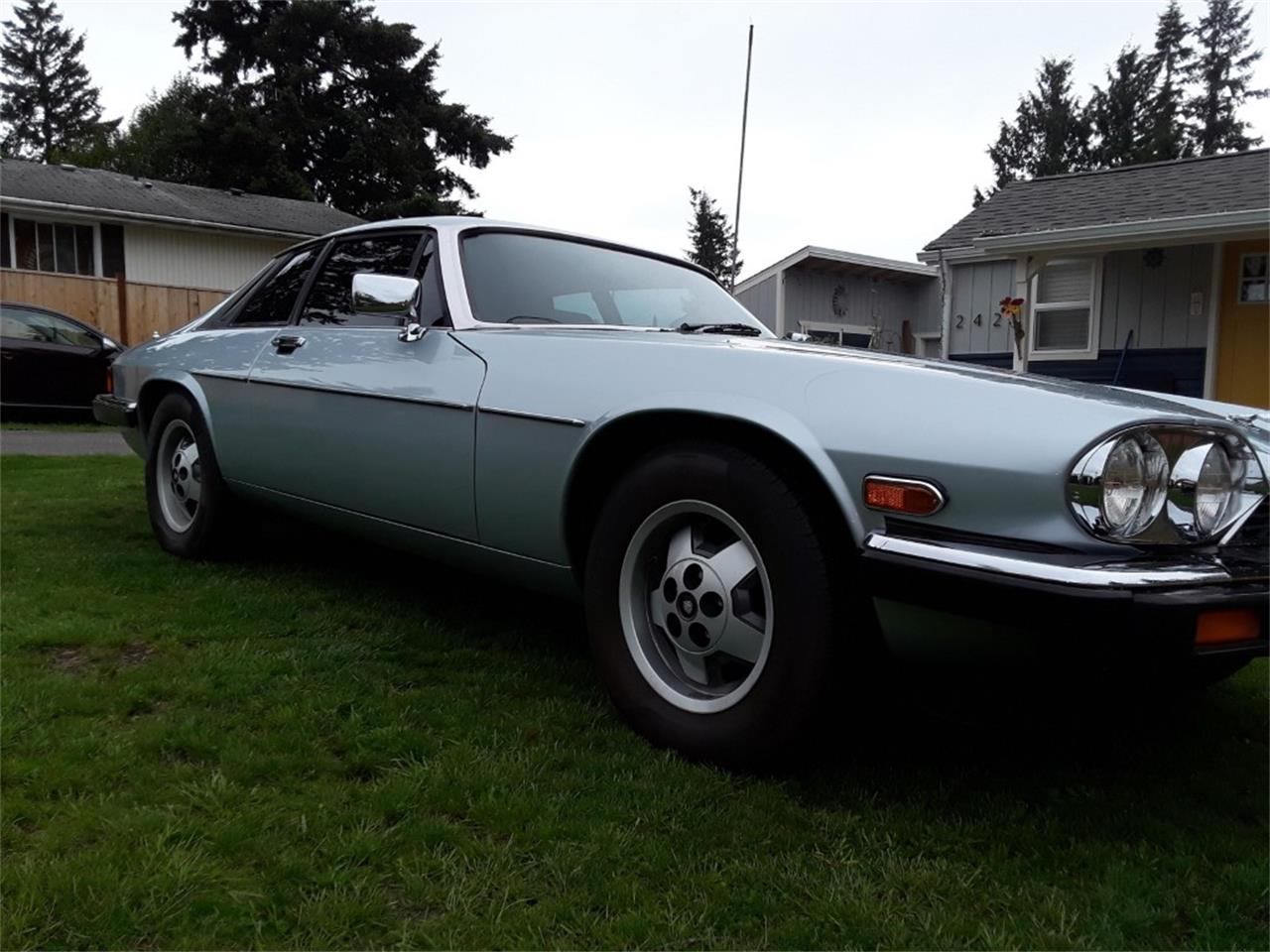 Large Picture of '88 XJS - Q5W4