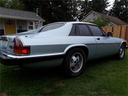 Picture of '88 XJS - Q5W4