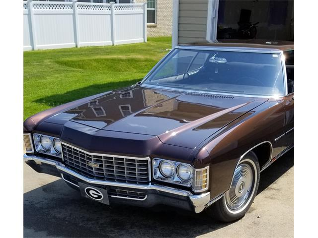 Classic Chevrolet Caprice for Sale on ClassicCars com on ClassicCars com