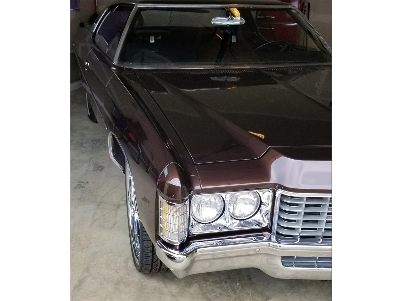 Large Picture of '71 Caprice - QAP5