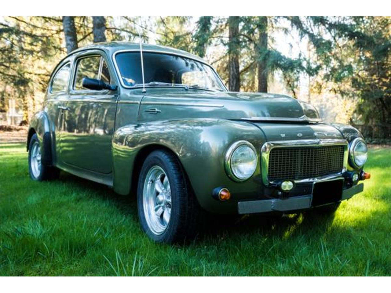 Large Picture of '63 PV544 - Q5W5