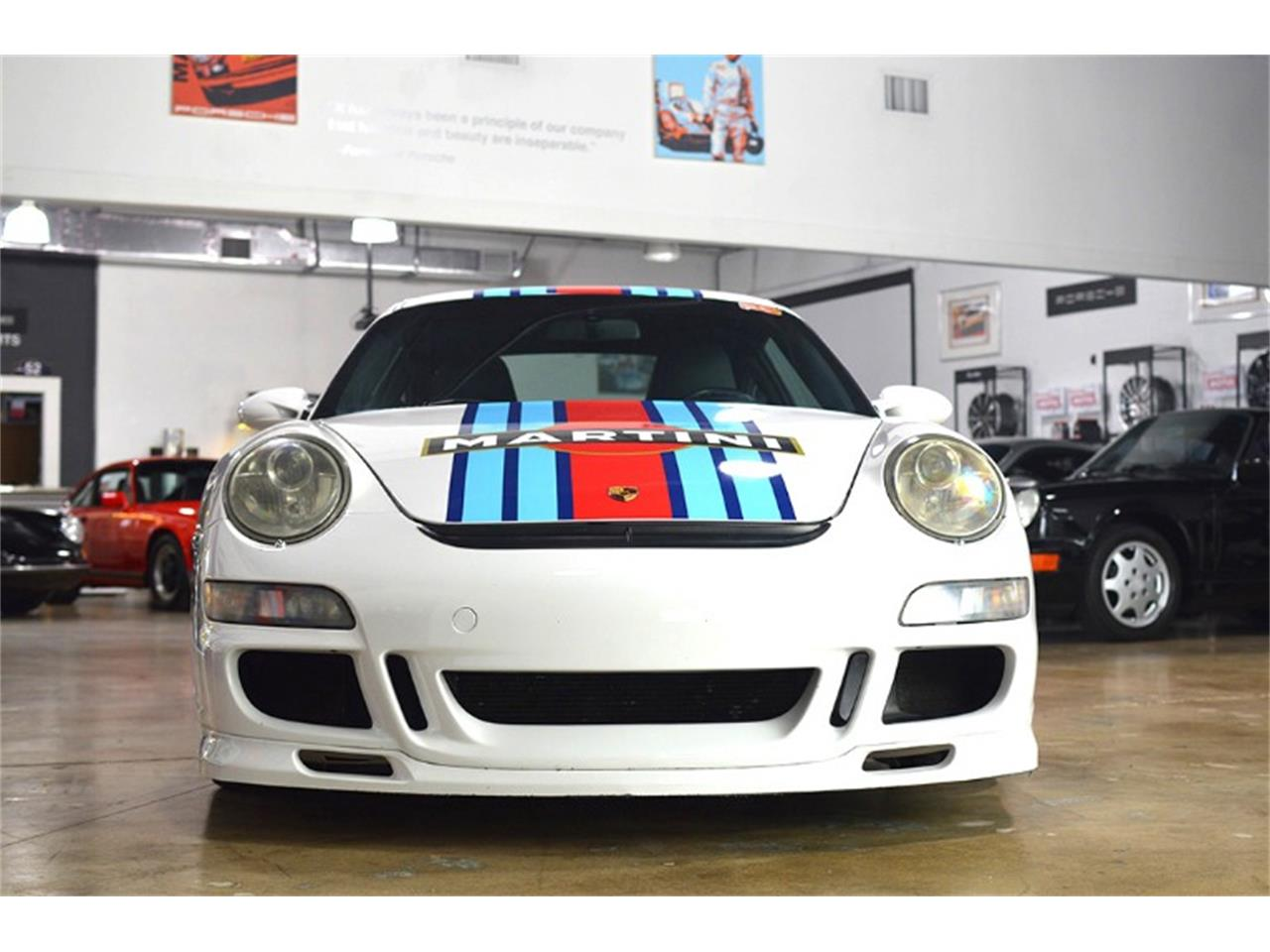 Large Picture of '07 911 - QAPF