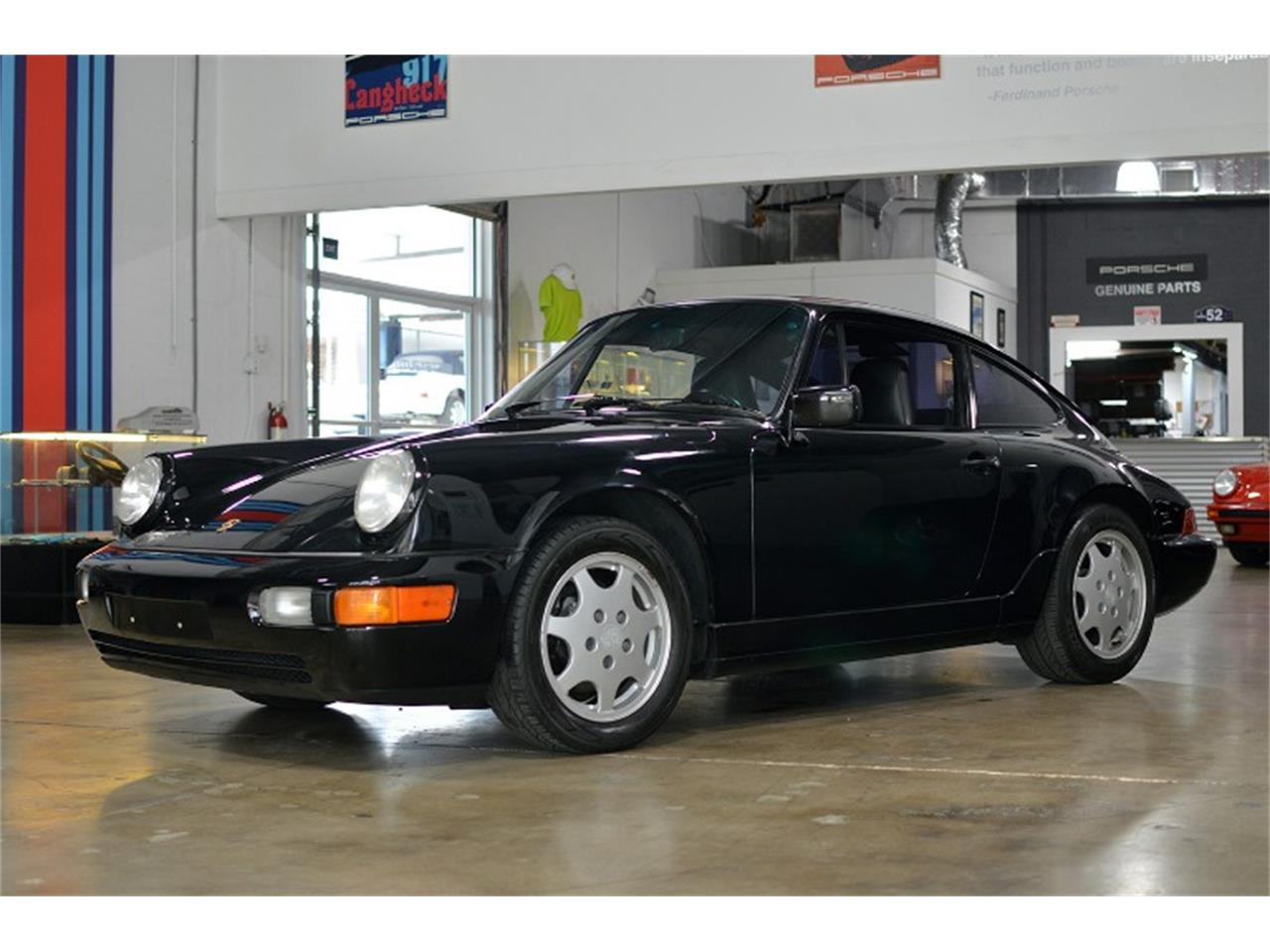 Large Picture of '91 911 Carrera located in Florida Offered by Vertex Auto Group - QAPI