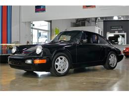 Picture of '91 Porsche 911 Carrera located in Florida Offered by Vertex Auto Group - QAPI
