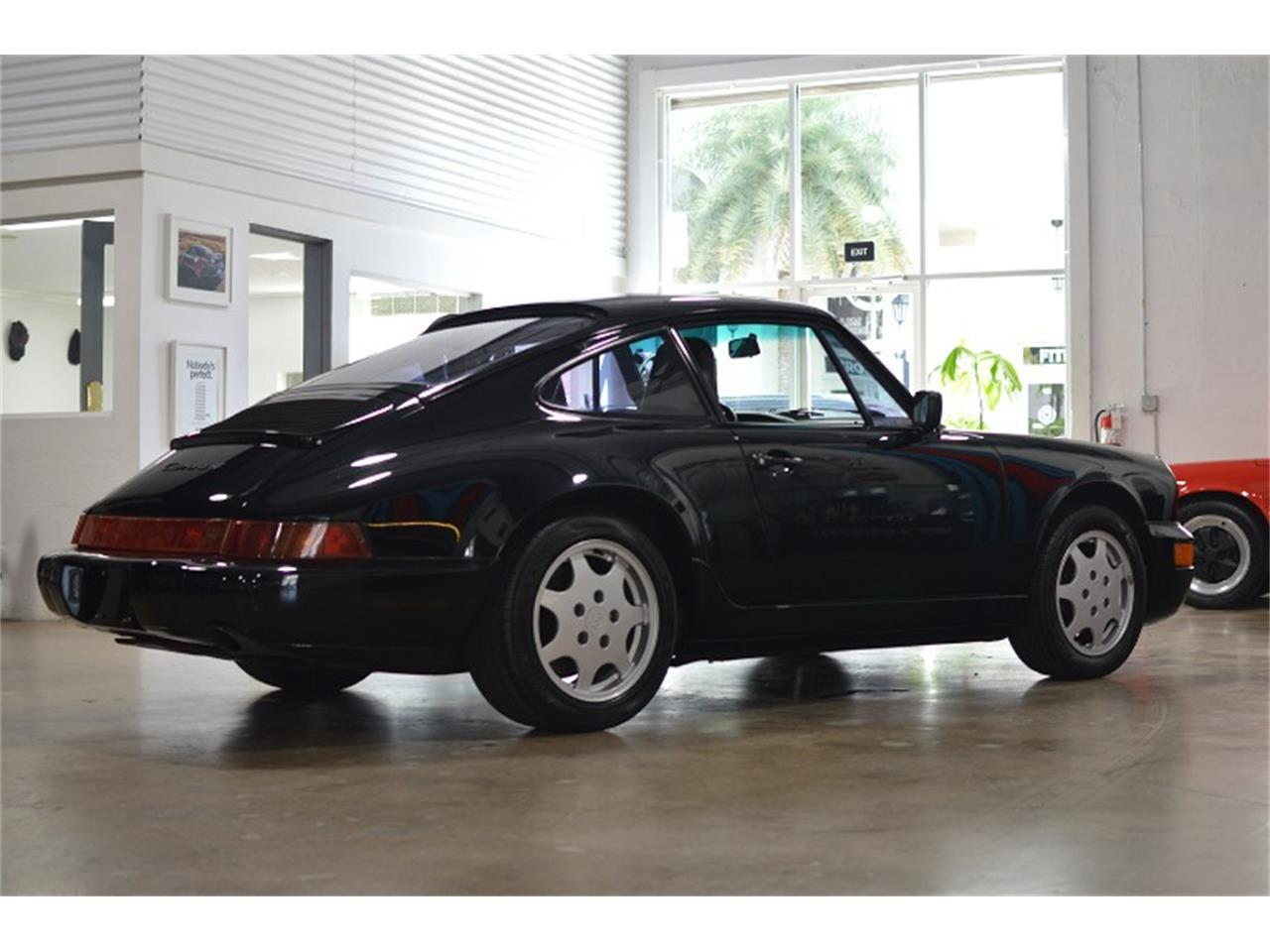 Large Picture of 1991 911 Carrera located in Miami Florida - QAPI