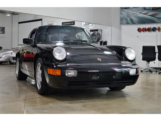 Picture of 1991 Porsche 911 Carrera located in Florida Offered by  - QAPI