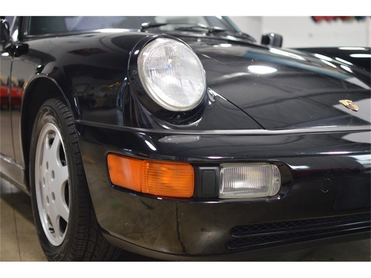 Large Picture of 1991 Porsche 911 Carrera - $51,999.00 - QAPI
