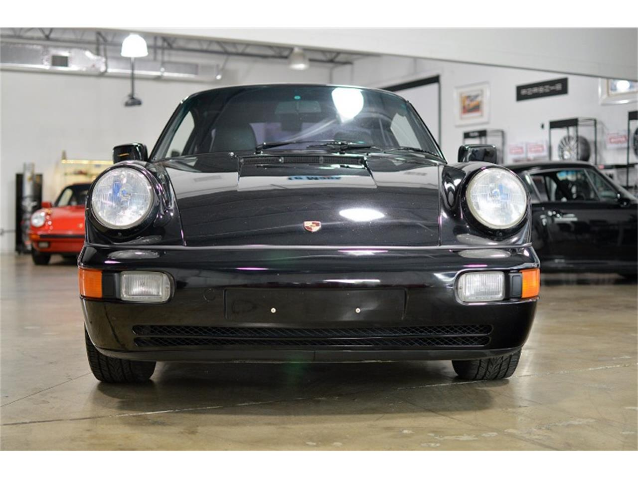 Large Picture of 1991 911 Carrera - $51,999.00 Offered by Vertex Auto Group - QAPI