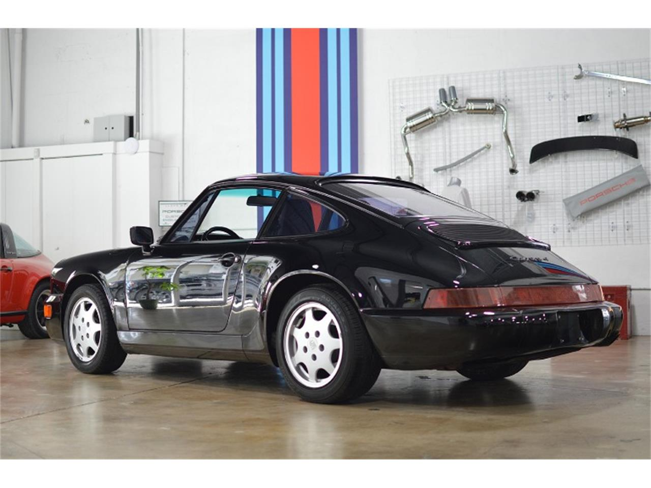 Large Picture of '91 Porsche 911 Carrera - $51,999.00 - QAPI
