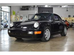 Picture of 1991 911 Carrera Offered by Vertex Auto Group - QAPI
