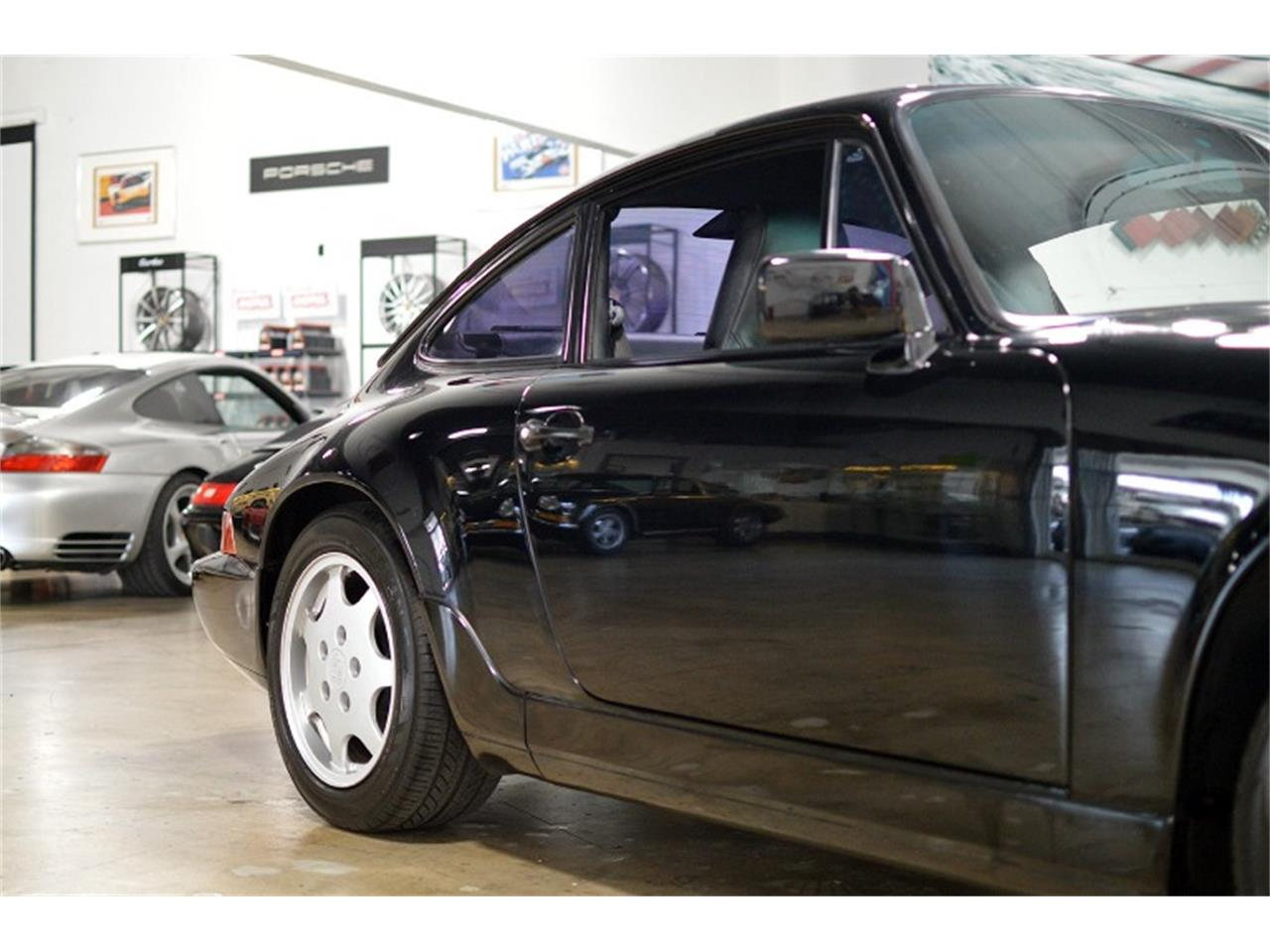 Large Picture of 1991 Porsche 911 Carrera located in Florida Offered by Vertex Auto Group - QAPI