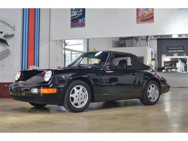 Picture of '91 Porsche 911 Carrera - $38,999.00 Offered by  - QAPJ