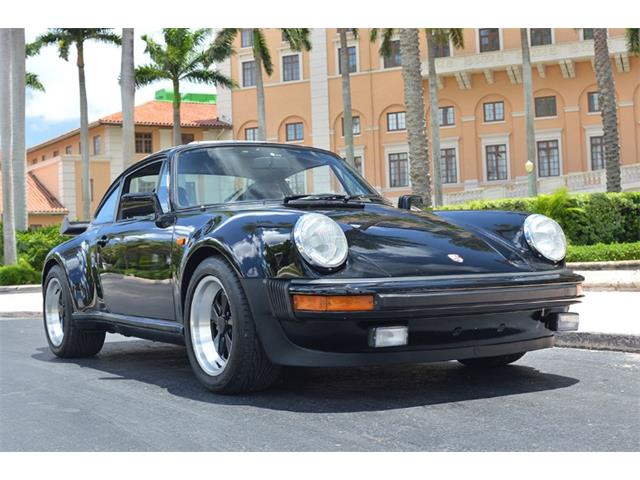 Picture of '83 911 Turbo - QAPK