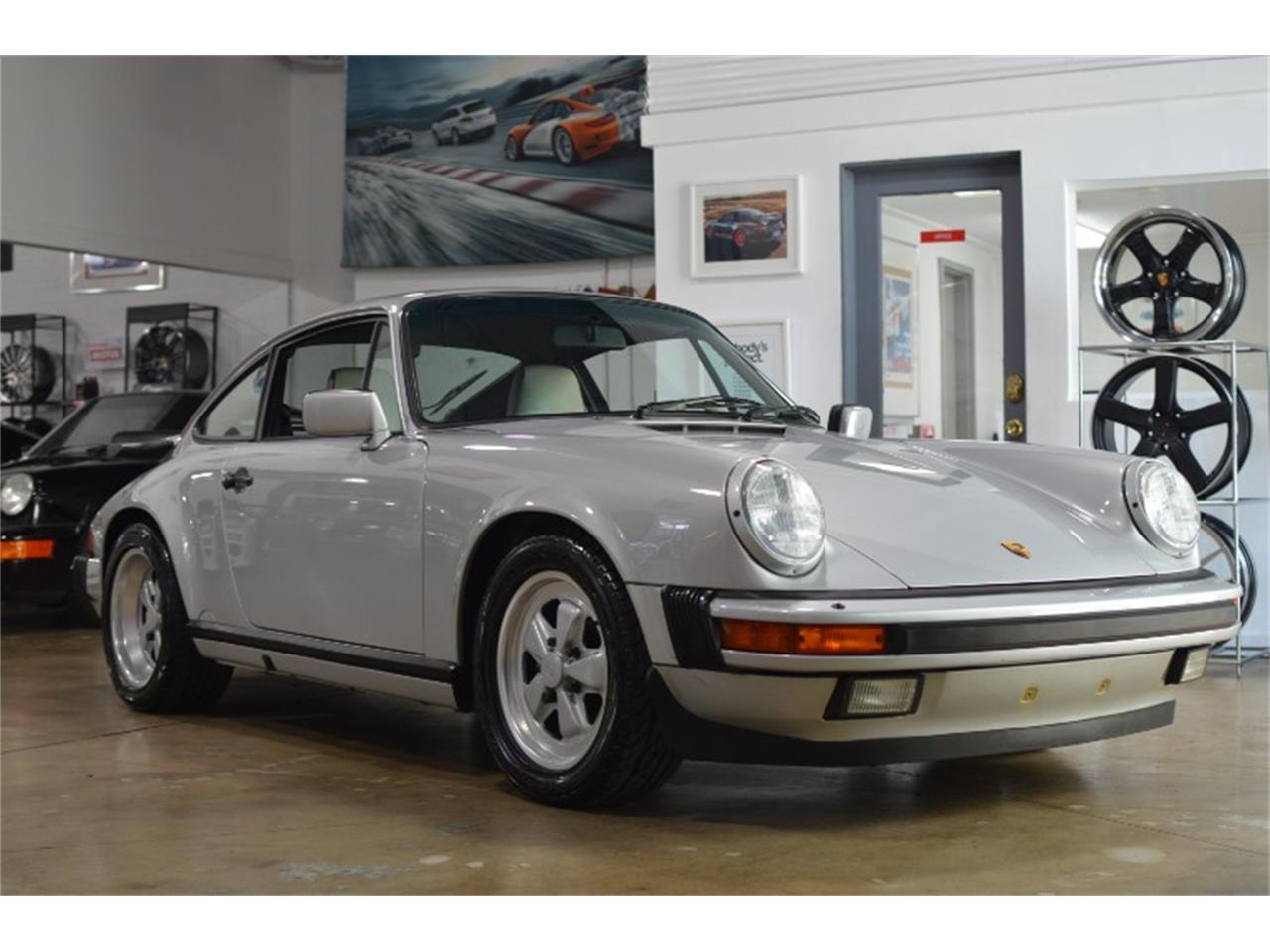 Large Picture of '89 911 - QAPL