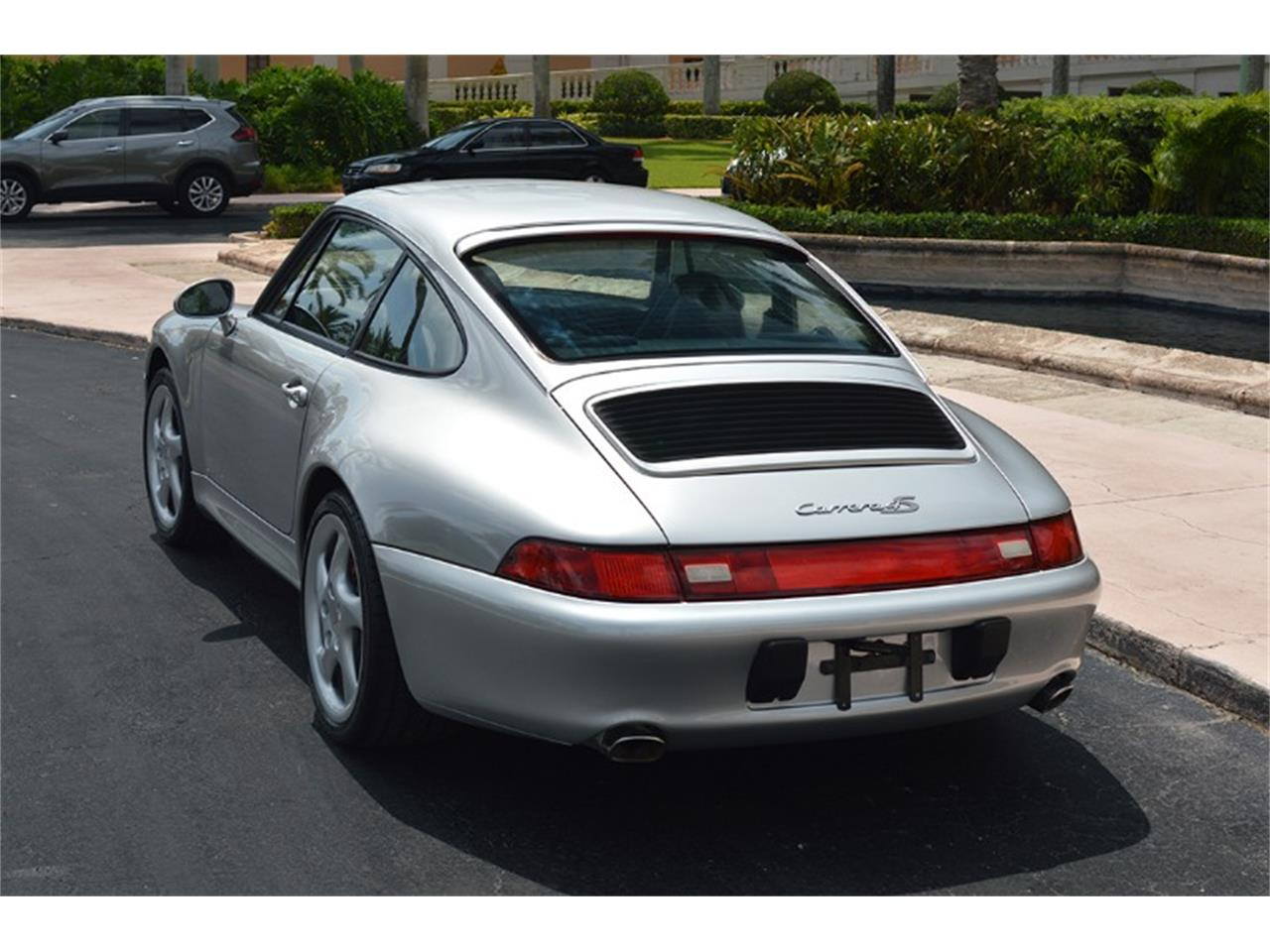 Large Picture of '97 911 - QAPM