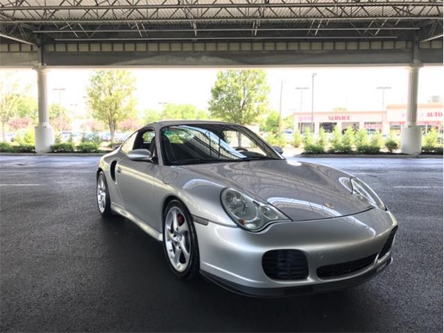 Picture of '01 996 - QAPP