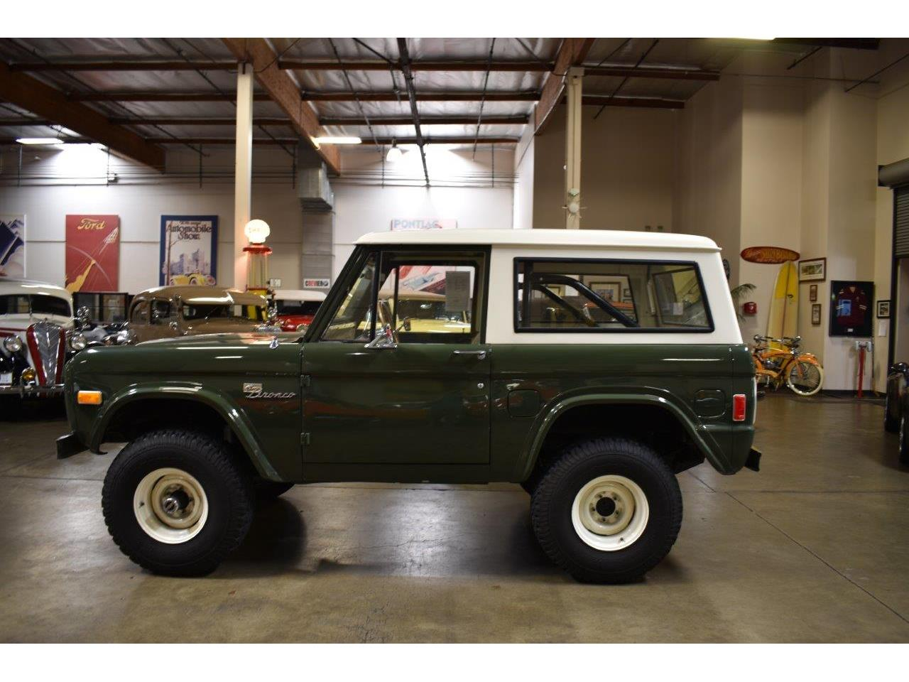 Large Picture of '77 Bronco - QAPT