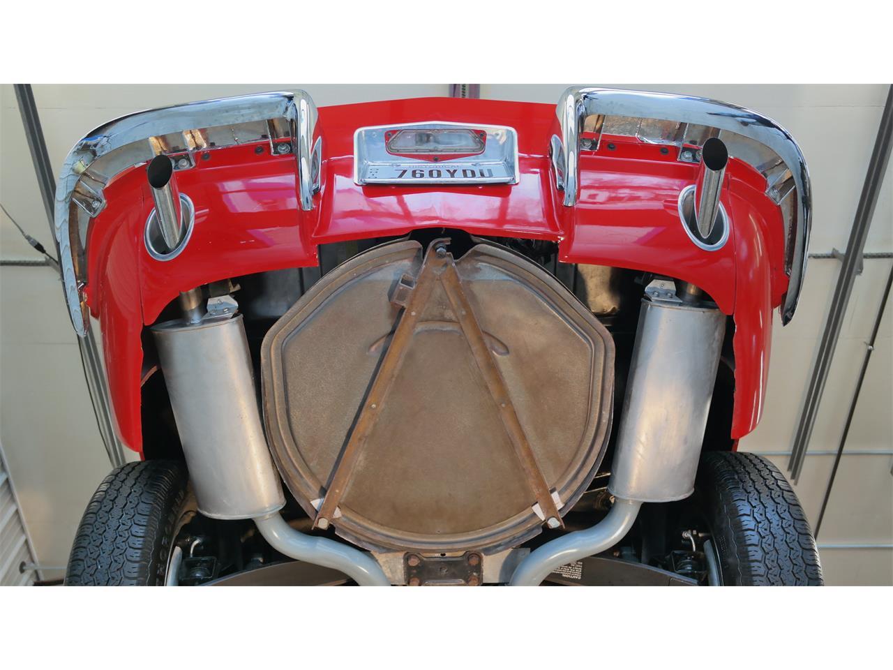 Large Picture of '64 Corvette - QAQ0