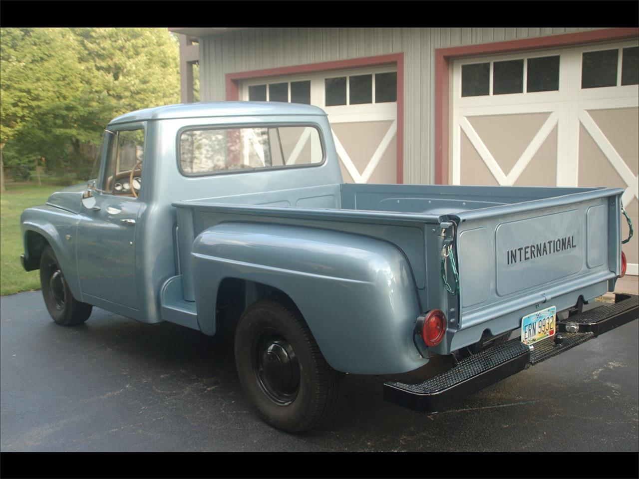 Large Picture of '65 C-Series - Q5W8