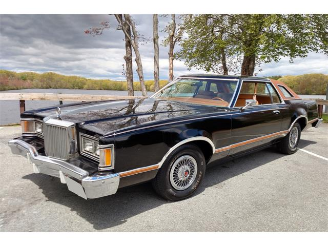 Picture of 1977 Mercury Cougar Auction Vehicle - QAQA