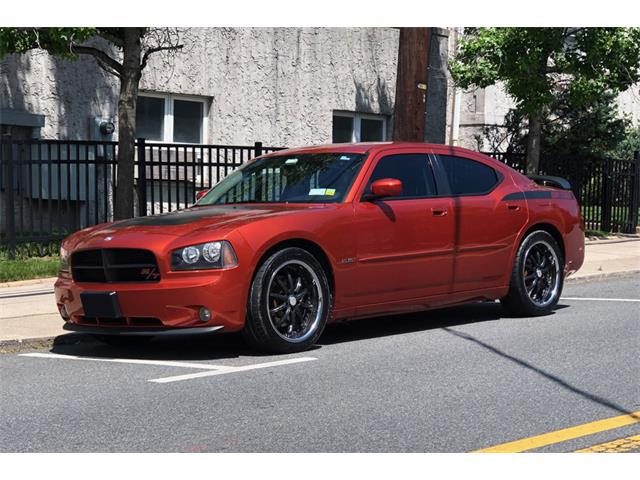 Picture of '06 Charger R/T - QAQC