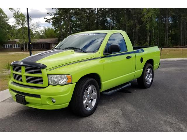 Picture of '05 Ram 1500 - QAQY