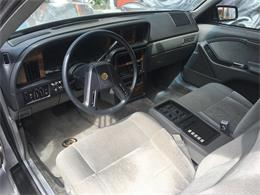 Picture of '87 Classic - Q5WB