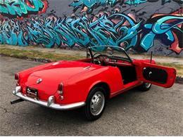 Picture of '61 Giulietta Spider - Q5EU