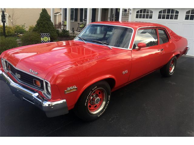 Picture of 1973 Nova SS Offered by  - QARP