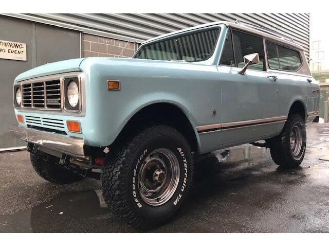 Picture of '76 Scout II - QAS1