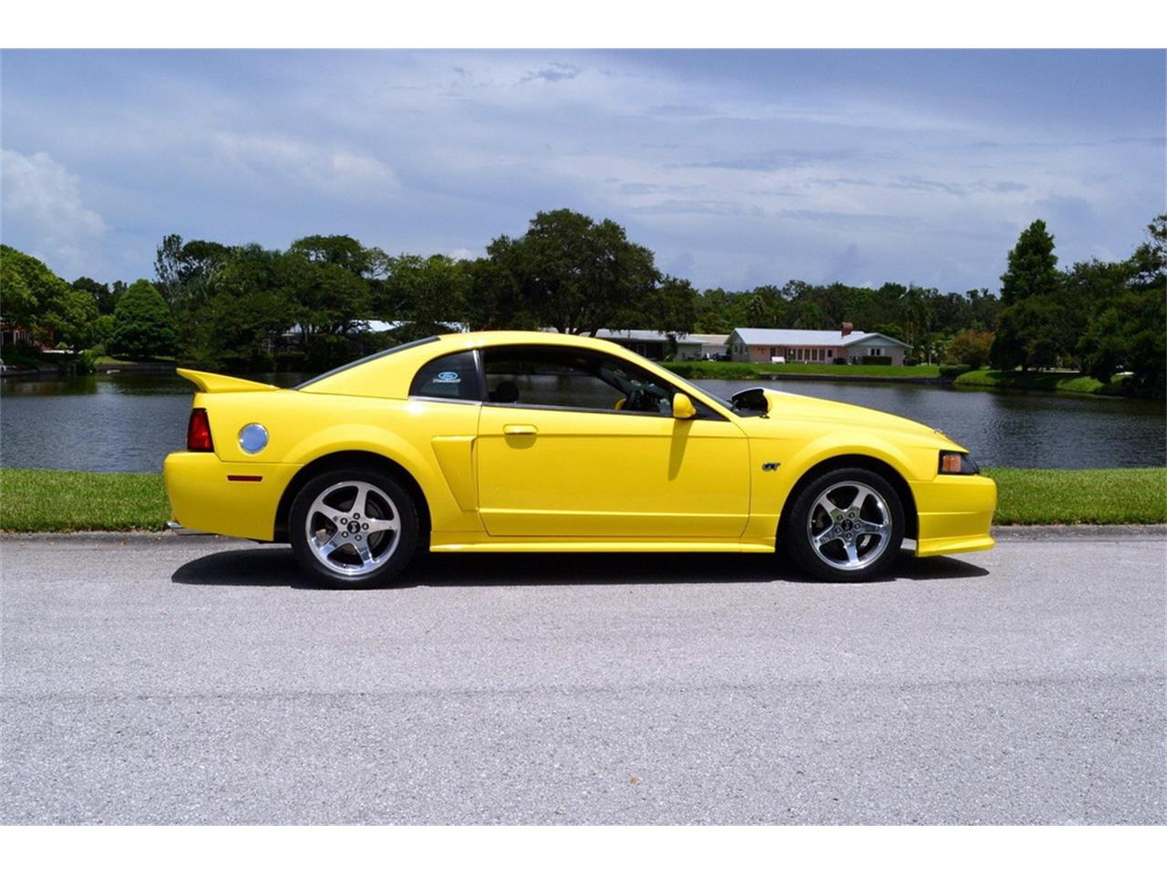 Large Picture of '03 Mustang GT - QAS5