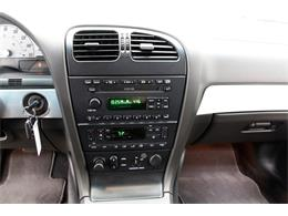 Picture of 2002 Thunderbird - $17,900.00 Offered by Classic Auto Mall - Q5WF