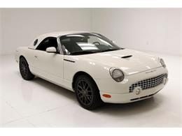 Picture of '02 Ford Thunderbird Offered by Classic Auto Mall - Q5WF