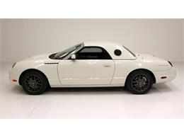 Picture of '02 Ford Thunderbird located in Pennsylvania - $17,900.00 - Q5WF