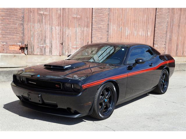 Picture of '10 Challenger R/T - QASF