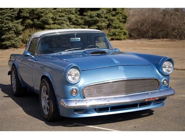 Picture of '55 Thunderbird - QASH