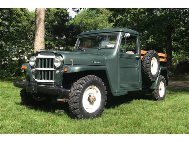 Picture of '62 Willys - QASJ