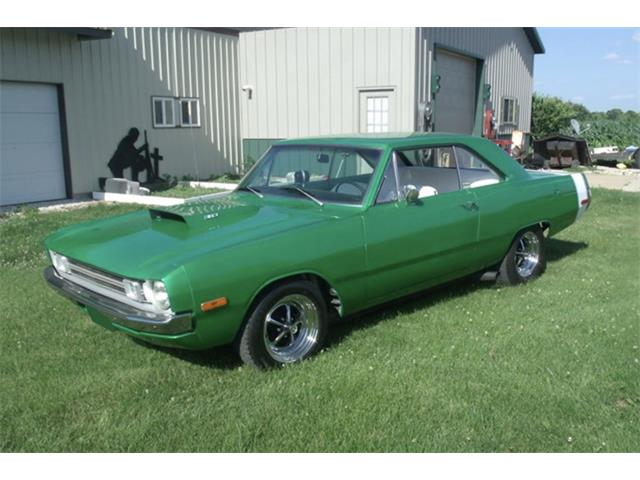 Picture of '72 Dart - QASN