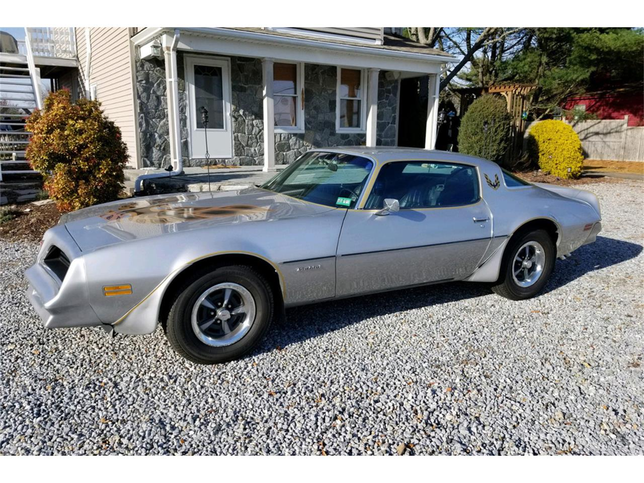 Large Picture of '77 Firebird - QASW