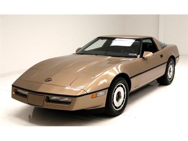 Picture of '84 Corvette - Q5WI