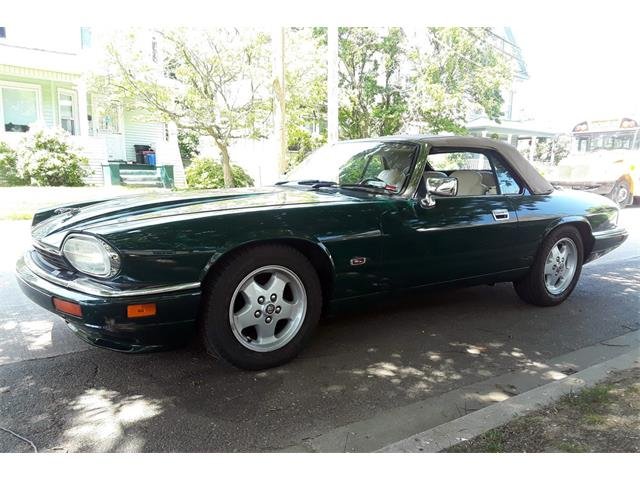 Picture of '95 XJS - QAT8