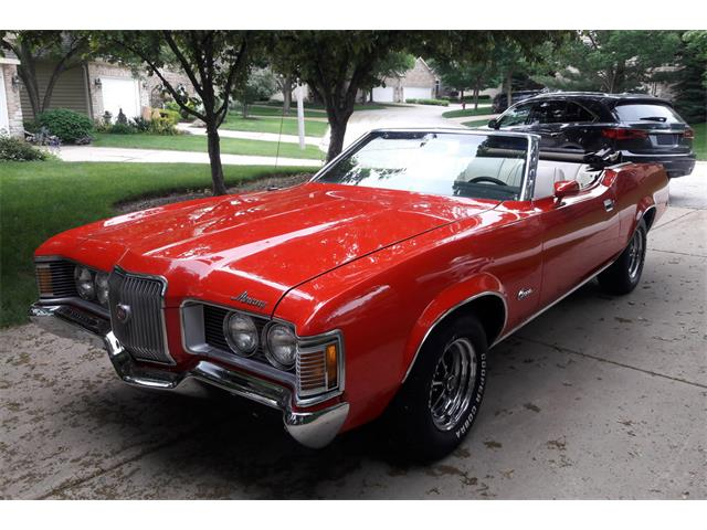 Picture of 1971 Mercury Cougar located in Connecticut Auction Vehicle Offered by  - QATA