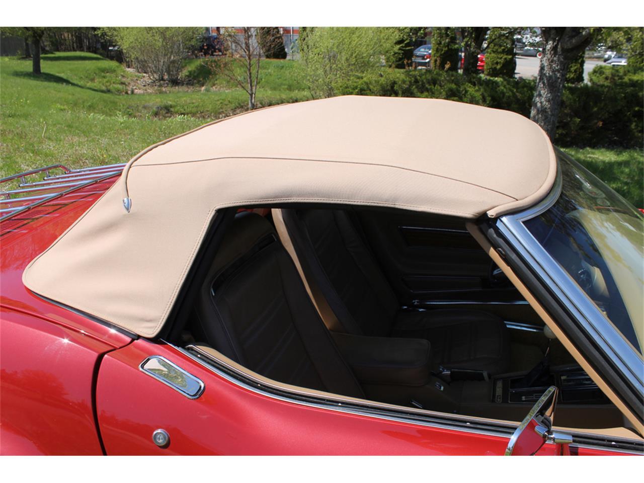 Large Picture of '74 Corvette - QATJ